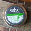 Lip, Nail & Cuticle Conditioner - MINT
