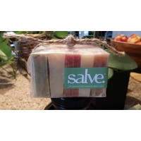 85%+ Organic Soap Stack (small)