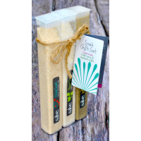 Soak Tubes - Gift Set (hand-made)