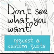 Request a custom quote from SALVE